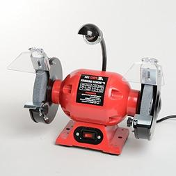 """ATE 1/2 HP 6"""" Bench Grinder Grinding Tools Shop Home Tool"""