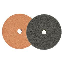 """Neiko 11057A Replacement Grinding and Fiber Wheel for 3"""" Min"""