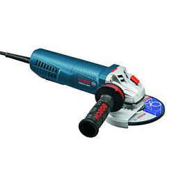 Bosch 13 A 5 in. VS Paddle Angle Grinder GWS13-50VSP-RT Cert