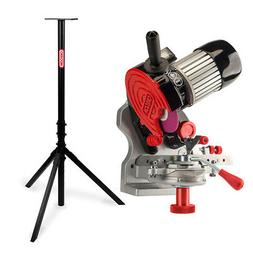 Oregon 410-120 510A Electric Bench Grinder Chainsaw Chain Sh
