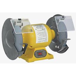 8 inch Bench Grinder buffing grinding 3/4 HP