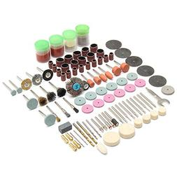 Best Quality - Grinders - 142pcs Electric Grinder Rotary Too