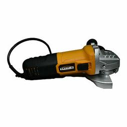Brown USA BRUSA-102 Industrial 4.5 Inch Disc Angle Grinder S