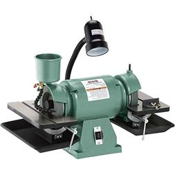 H7762 Grizzly Heavy-Duty Tool Grinder