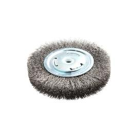 """Lincoln Electric KH321 Crimped Wire Wheel Brush 6000 rpm 6"""""""