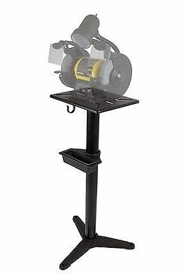 WEN 4288 Cast Iron Bench Pedestal Stand with Water