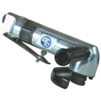 Astro Pneumatic AST-3006 4 in. Air Angle Grinder
