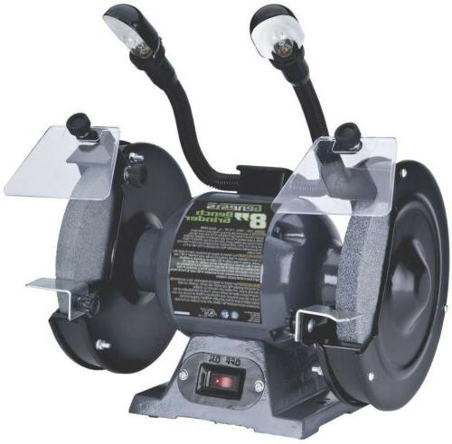 bench grinder electric power corded