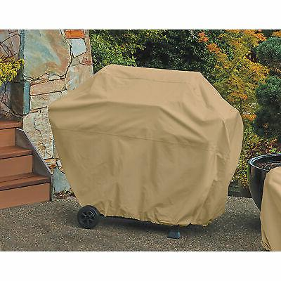 Classic Accessories Cart Cover-X-Large Tan