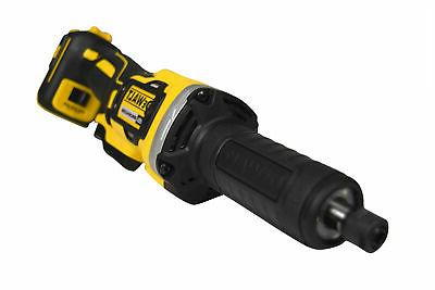 DEWALT DCG426B 20V Variable Grinder, Tool