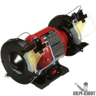 3380 01 6 bench grinder with 2
