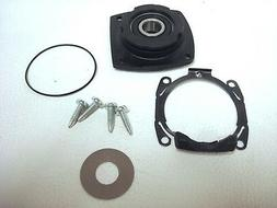 Bosch New Genuine Bearing Flange Gear Cover #1605805079 for