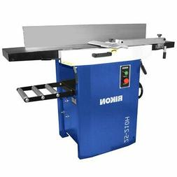 RIKON Power Tools 25-210H 12-Inch Planer/Jointer with Helica