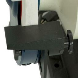 RIKON 80-902 Replacement Left Hand Tool Rest Flat for 80-805