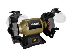 Positec RK7867 Rockwell Shop Series Powered Angle Grinder